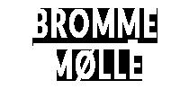 BROMME MØLLE Logo
